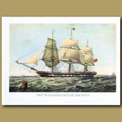 Ship Windsor Castle