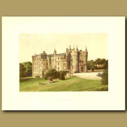 Picton Castle: The Phillipp Family