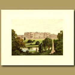 Wynyard Park: Marquis Of Londonderry