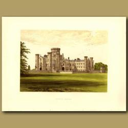 Studley Castle: Walker