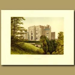 Birr Castle: Earl Of Rosse
