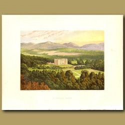 Drumlanrig Castle: Duke of Buccleuch