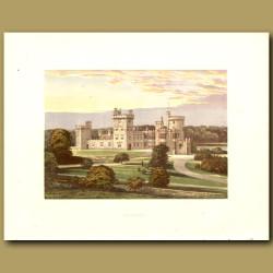 Dromoland Castle: Lord Inchiquin