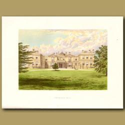 Swithland Hall