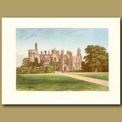 Danbury Palace